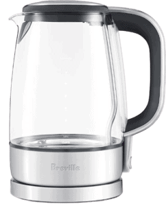 .Breville USA BKE595XL The Crystal Clear Electric Kettle