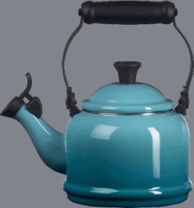 Le Creuset Enamel On Steel Demi Tea Kettle