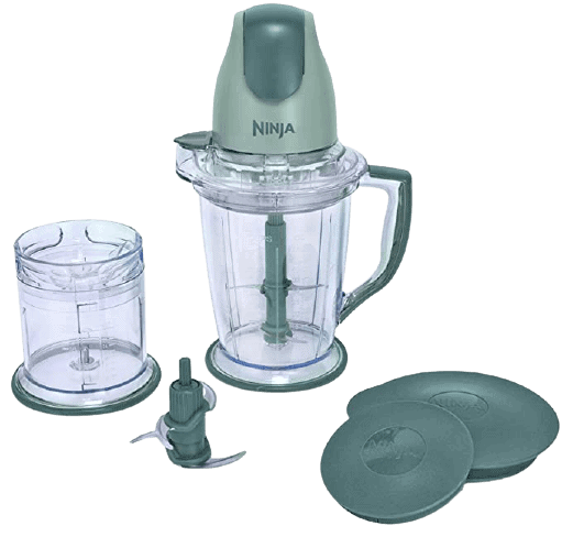 Ninja 400-Watt BlenderFood Processor