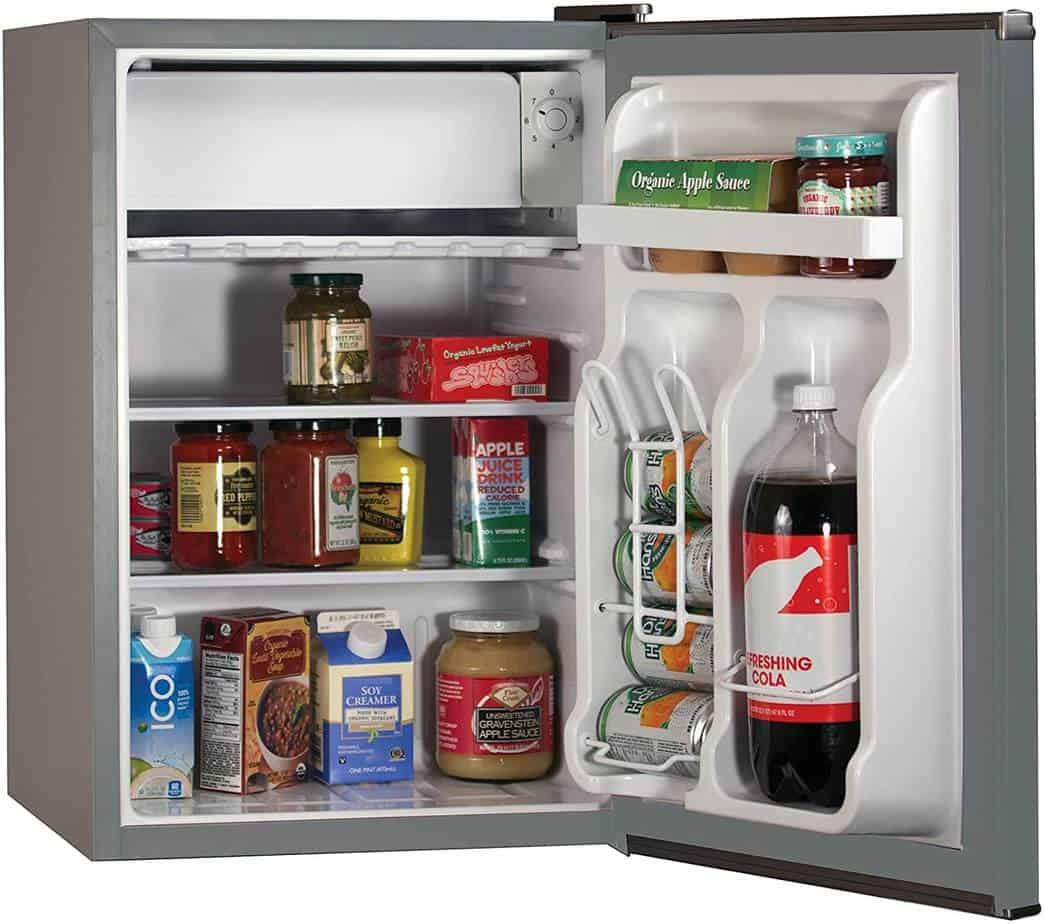 BLACK+DECKER BCRK25V Compact Refrigerator