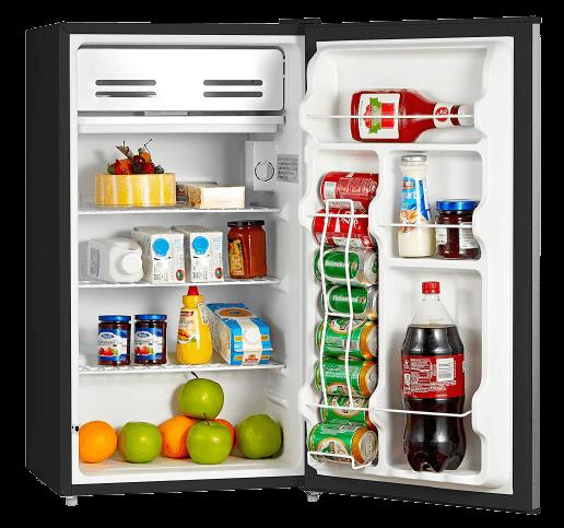 Midea WHS-121LSS1 Refrigerator