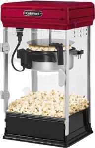 Cuisinart CPM-28 Classic-Style Popcorn Maker Best Cuisinart Popcorn Maker