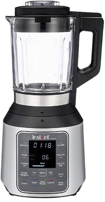 Instant Ace Nova Cooking Blender Best Budget Blender