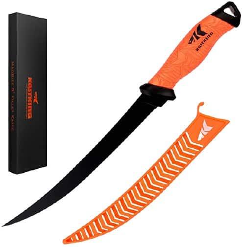 KastKing_Fillet_Knife_Best_Brisket_Knife_for_Trimming_and_Slicing_in_Budget