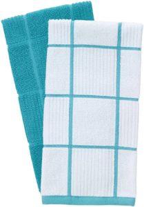 T-fal Textile 100% Cotton Dish Towels