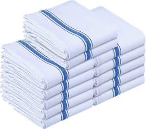 Utopia Towels 12 Pack Dish Towels Best Cotton Dish Towels