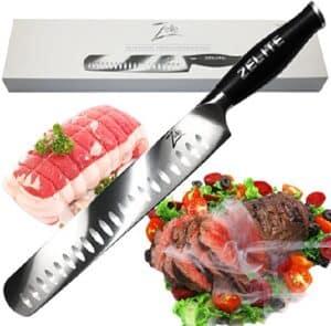Zelite Infinity Knife