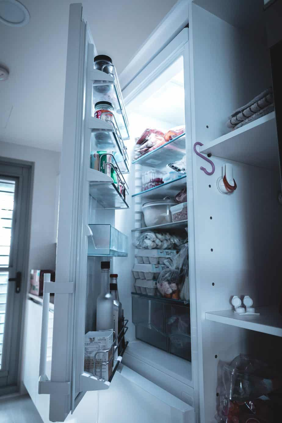 How Long Does It Take For A Refrigerator To Get Cold?