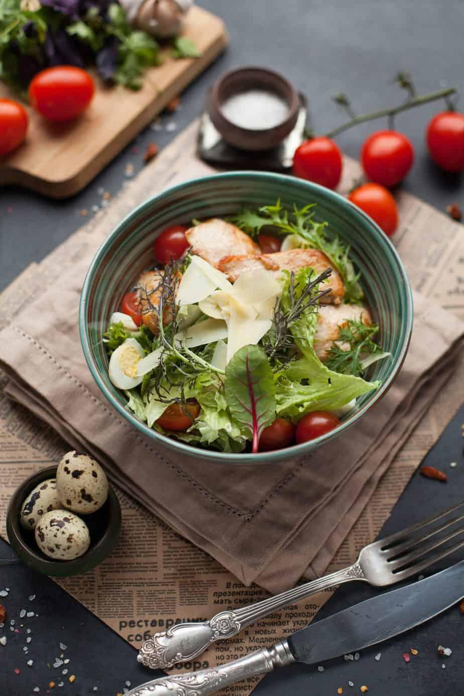 How long does Chicken Salad Last in Fridge