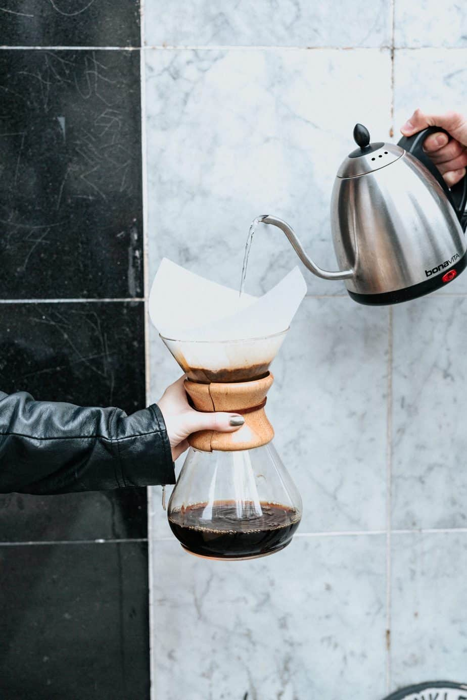 How Does An Electric Kettle Work