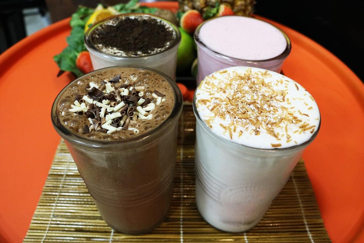 Ways to Make Milkshake without Blender